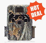 Browning Dark Ops Extreme Camera