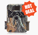 Browning Strike Force 850 Extreme Camera