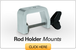 Rod Holder Mounts