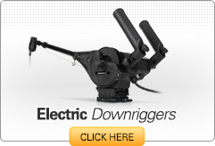 Electric Downriggers