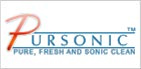 Pursonic Toothbrushes, power toothbrushes and accessories