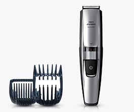 Trimmers & Grooming