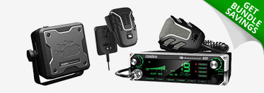 Radio Bundles w/ Wireless Microphones & Speakers