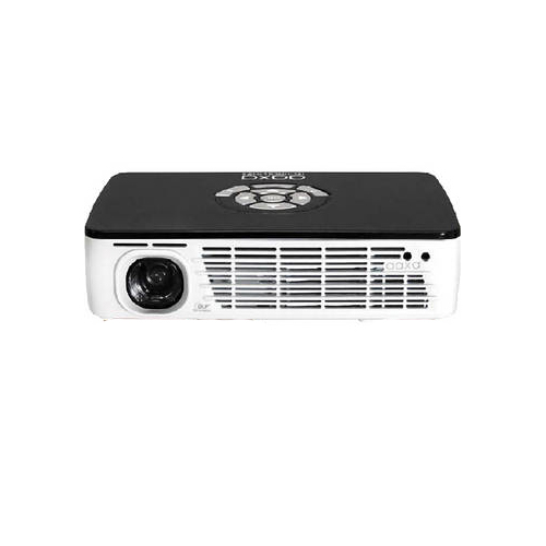 Aaxa kp60001m p300 pico projector pocket size for Best pocket size projector