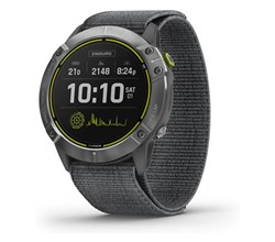 Garmin Enduro Adventure Smartwatch garmin enduro