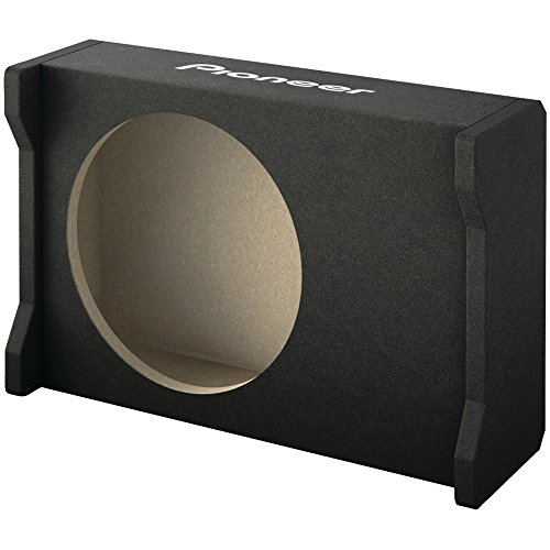 PIONEER PIOUDSW250DB Pioneer 10 Inch Downfiring Enclosure For The Ts-sw2502s4 Subwoofer at Sears.com