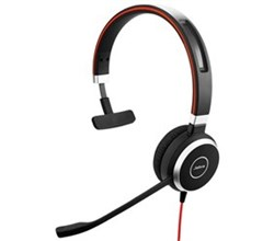 Jabra Microsoft Optimized Headsets  jabra evolve 40 monomicrosoft optimized