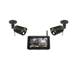 Uniden Wireless Video Surveillance Security uniden udr744hd