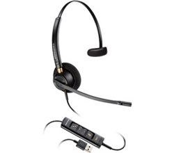 Plantronics EncorePro Series plantronics encorepro hw515 usb