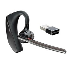 Plantronics Reconditioned Wireless and Corded Headsets plantronics voyager 5200
