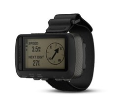 tactical watches garmin foretrex 601