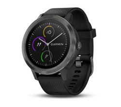 Garmin Workout From Home garmin vivoactive 3