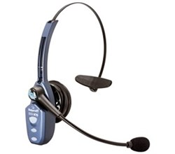 blueparrott wireless trucking headsets BlueParrott B250 XTS