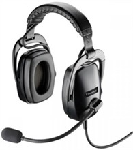 corded headsets plantronics shr2083 01