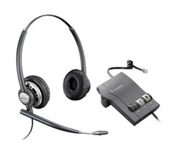 Plantronics EncorePro Series plantronics encorepro hw301n