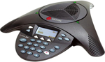 Polycom 2200-07800-160 Wireless Conference Phone