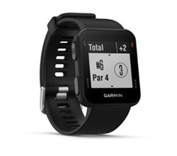 Fitness For Golfers garmin approach s 10
