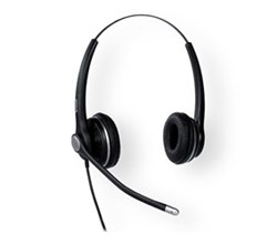 corded headsets vtech a100d for att phones