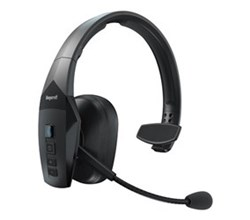 blueparrott wireless trucking headsets blueparrott b550 xt