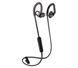 Plantronics Backbeat Series plantronics backbeat fit 350 black/grey
