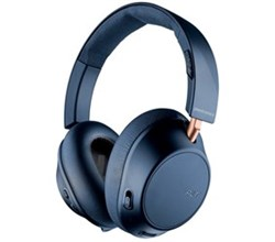 Plantronics Backbeat Series plantronics backbeat go 810 navy blue