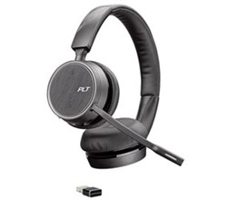 Plantronics Wireless headsets plantronics voyager 4220 uc