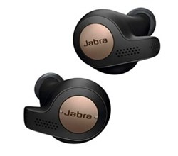 Jabra Active Lifestyle Headsets jabra elite active 65t