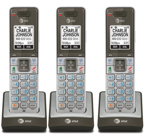 AT&T CLP99003 (3 Pack) Extra Handset / Charger at Sears.com