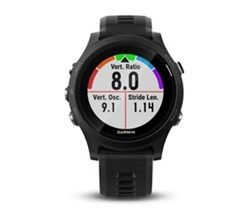 Garmin Workout From Home garmin forerunner 935