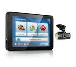 Rand McNally DashCams intelliroute 540lm bundle with dashcam 300