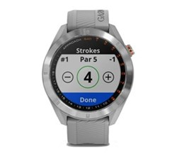 Fitness For Golfers garmin approach s40
