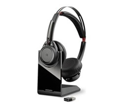 Plantronics Reconditioned Wireless and Corded Headsets plantronics voyager focus uc b825