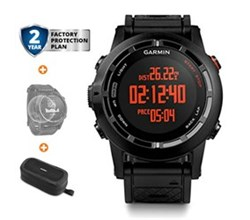 Garmin Fenix garmin fenix 2 safeguard bundle