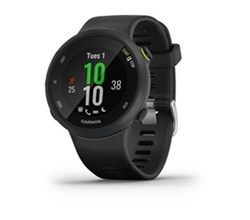 Fitness For Swimmers  garmin forerunner 45