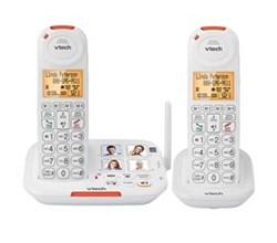 VTech Careline Series vtech sn5127 plus 1 sn5107
