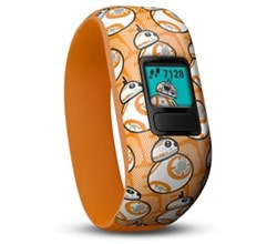 Garmin Workout From Home garmin vivofit jr. 2 stretchy bb 8