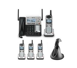 Business Phones att sb67138 office bundle with free headset
