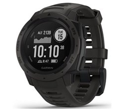 Garmin Workout From Home garmin instinct graphite