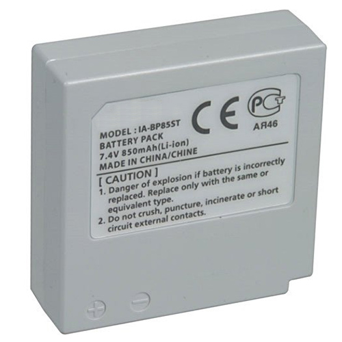 Samsung Battery for Samsung IA-BP85ST Replacement Battery at Sears.com