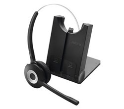 Jabra Microsoft Optimized Headsets  jabra gnnetcom pro 935dcms
