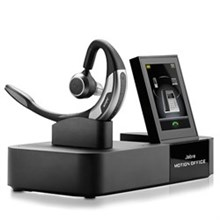 Professional Bluetooth Headsets Jabra MotionOffice UC