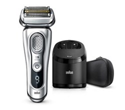 mens electric shavers braun 9370cc