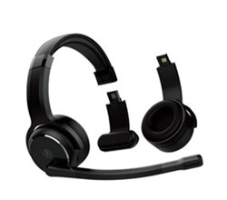 Rand McNally Premium Noise Cancellation Headsets rand mcnally cleardryve 210