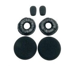 blueparrott wireless trucking headsets blueparrott C300 xt refresher cushion kit