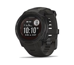 Fitness For Swimmers  garmin instinct solar