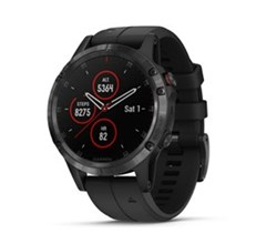 running watches garmin fenix 5 plus sapphire black