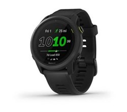 Fitness For Swimmers  garmin forerunner 745